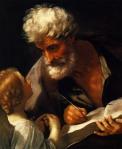 Evangelisten Matteus